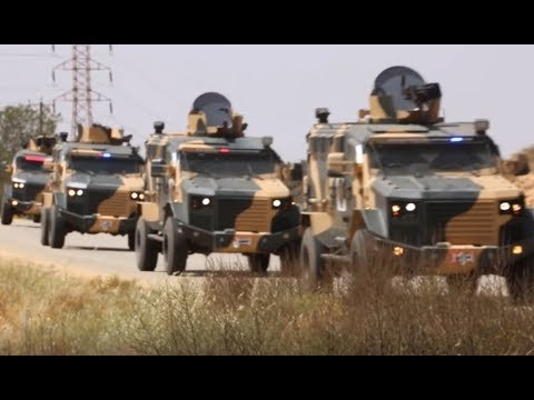 Libyan military on the verge of victory in Derna | June 2018