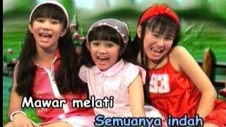Lihat Kebunku - Lidya Lau, Nadia Raissa, Febby