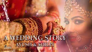 Indian Wedding || Trailer || AYUSH + SHILPI || ShootKart | Beat of Life Entertainment |