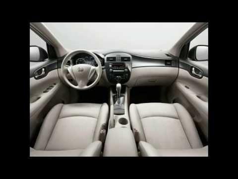Nissan Tiida 2017 продажа в Москве Major