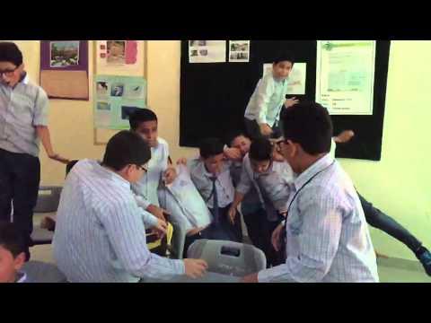 Sharjah int pvt school 7b boys