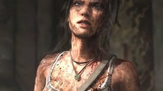 Tomb Raider: Definitive Edition — Мир в Next Gen (HD)