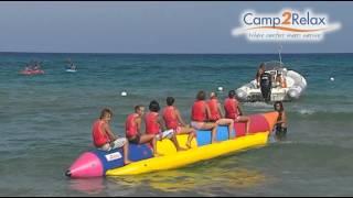 Camping Le Dune, Sardinië, Italië - Vacanceselect