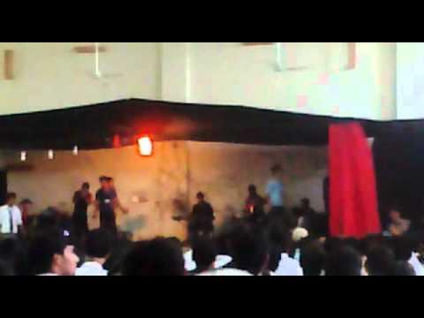 tashfeen hazara university