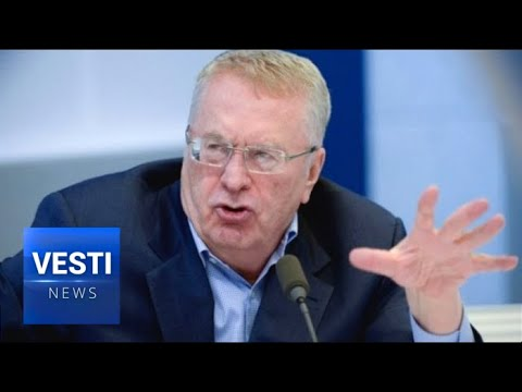 Zhirinovsky Proven Right! Turkey On the Brink of Leaving NATO, Breaking Ties With US!