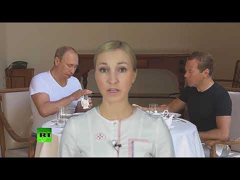 Протест врачей России