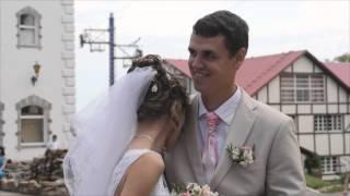Свадебный видеоклип в Уфе и в Башкортостане