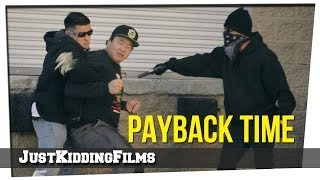 Repeat youtube video Payback Time