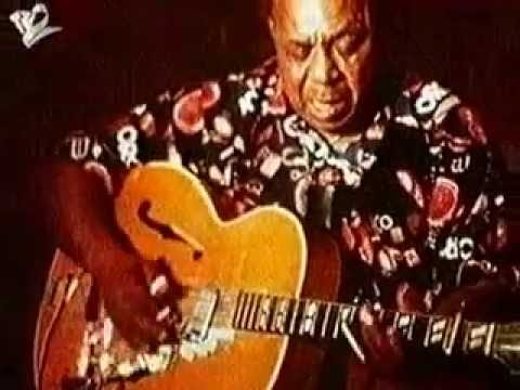 BIG JOE WILLIAMS   -  Blues jam