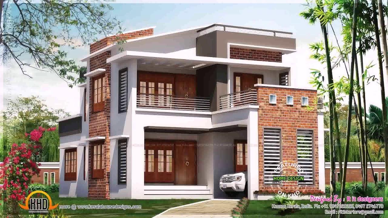 Modern House Plans Under 1000 Square Feet
