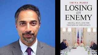 Enmity, Diplomacy & the Fate of the Iran Deal—An Interview with Trita Parsi