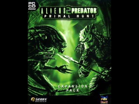Alien vs predator 2 download.