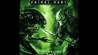 Aliens vs Predator 2 -PC gameplay +Download link