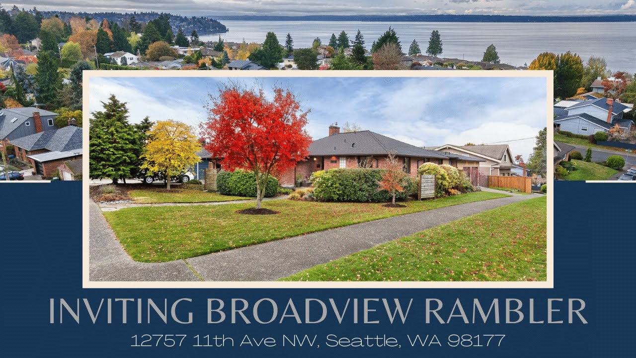 12757 11th Ave NW, Seattle, WA 98177 | MLS# 1681753 | BrennerHill