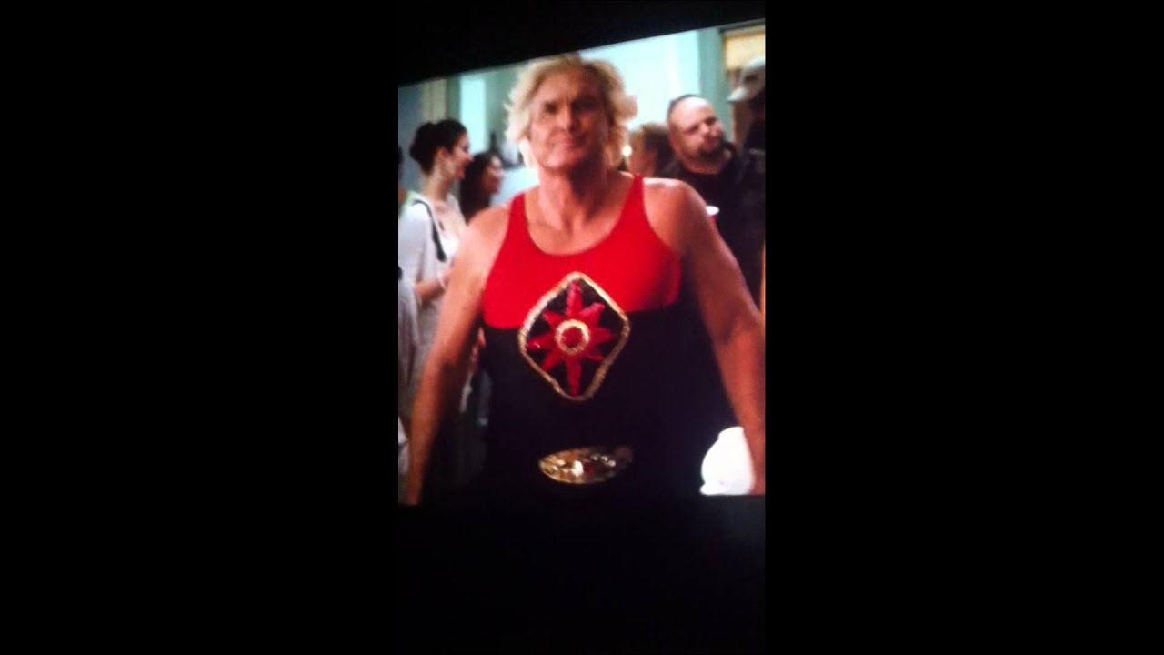 "Ted Youtube: Flash Gordon In ""Ted"""