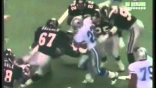 Repeat youtube video Emmitt Smith Highlights