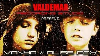 А по темным улицам гуляет дождь - Vanya & Alise FOX (cover) .ne,