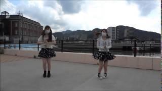 Repeat youtube video 【梅竹】 キミに100パーセント 【踊ってみた】