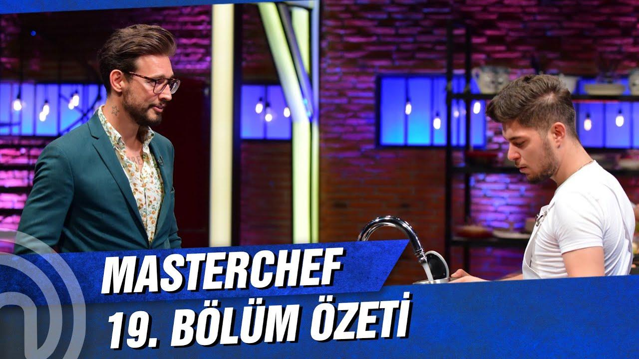 MasterChef Türkiye 19. Bölüm Özeti   DÜELLOYU KAZANANLAR!