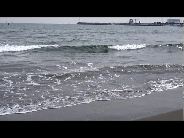 海(江の島海岸)