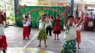 Isang Dugo, Isang Lahi, Isang Musika Grade 3