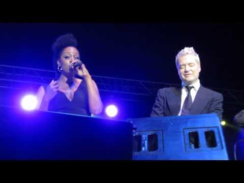 Chris Botti - La belle dame sans regrets - Warszawa 04.10.2014