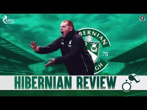FIFA 19 Hibernian Ratings Analysis - 93 Pace For Boyle!