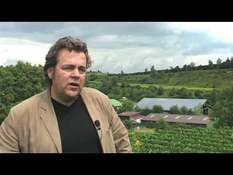 Christian Hiß - Ashoka Fellow 2009 - Social Entrepreneur