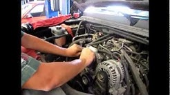 Austin Texas Auto Repair Shop - Leonard's Garage & Service Center