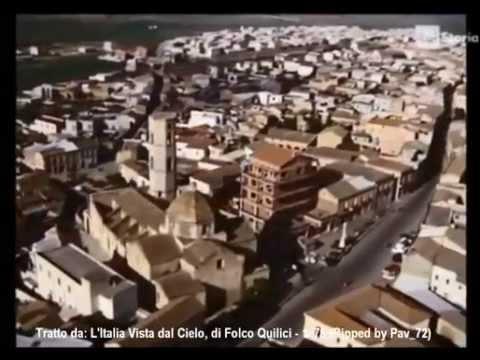 Serramanna vista dal cielo   (1978)