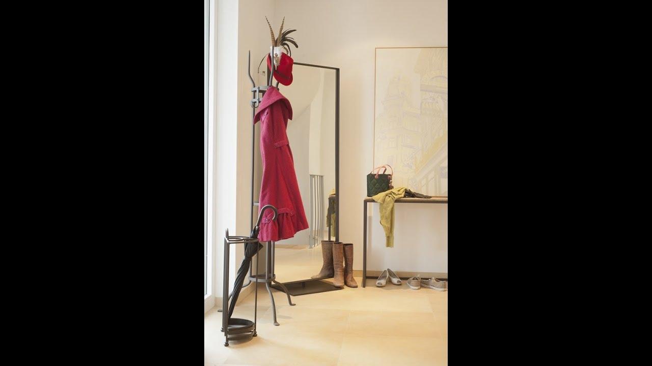 Flur Einrichten Wohnidee Im Modernen Landhausstil Garderobe