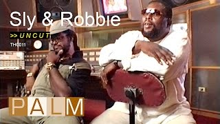 Sly & Robbie interview [UNCUT]
