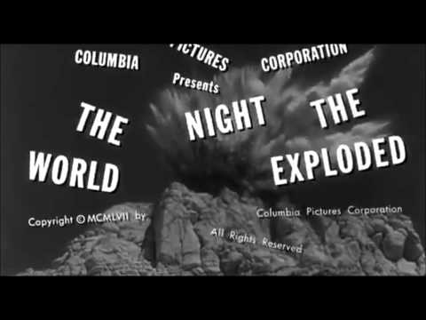Nuketheshark: The Night the World Exploded Review