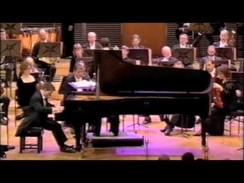 Liszt Hungarian Fantasy - David Quigley