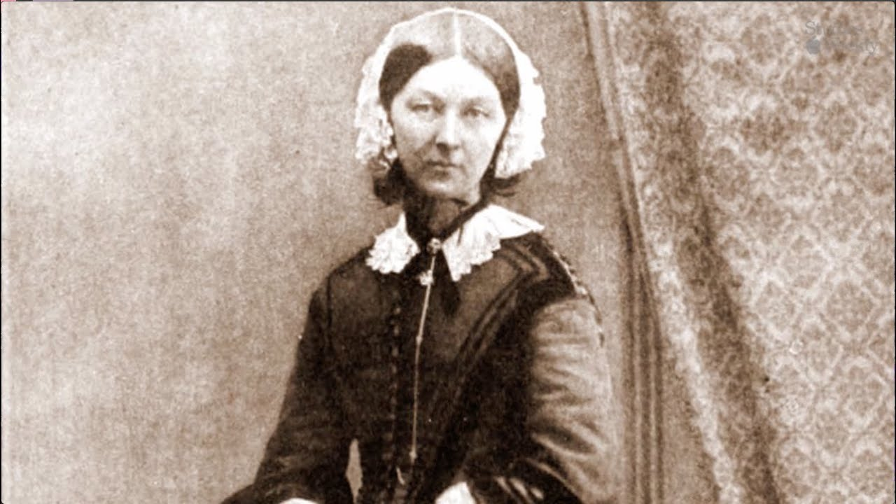 Fibromyalgia and Florence Nightingale