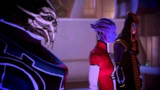 Mass Effect - Shepard Becomes a Spectre