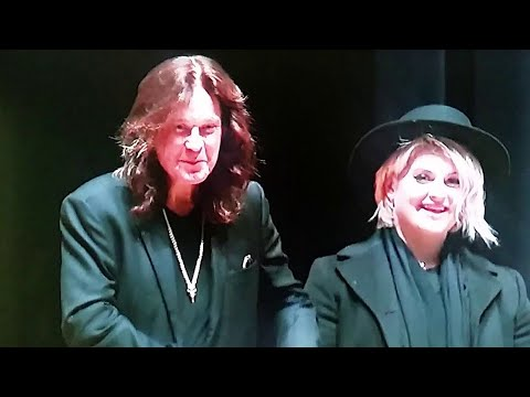 """Ozzy Osbourne Returning To The Stage """"Soon"""" After Serious Health Scare"""