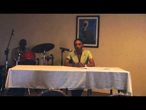 CNN Caribbean Dry Season Network News (CariCOF Theatre, Antigua)