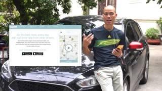 Waze GPS: Dẫn đường với các thông tin giao thông được chia sẻ trực tiếp