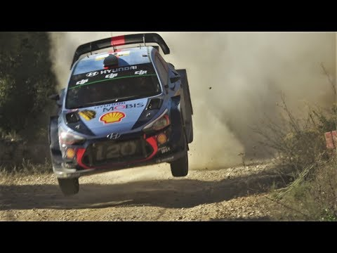 WRC Rally Catalunya 2017 | HIGHLIGHTS