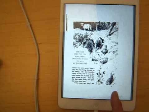 pdf ipad books google