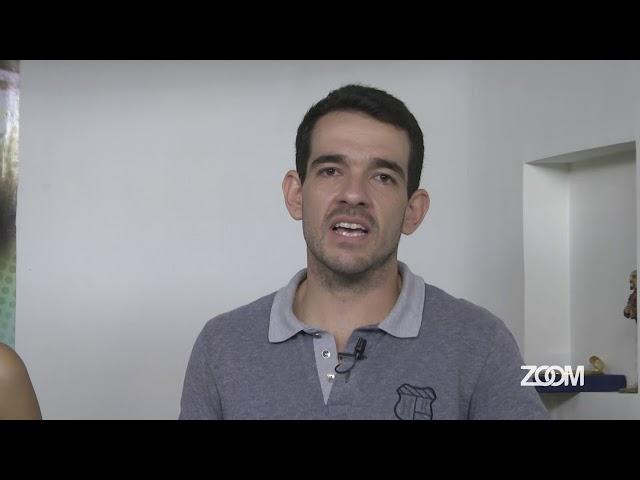 17-02-2020 - ESPORTES TV ZOOM