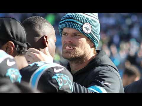 Carolina Panthers TE Greg Olsen opens up about latest injury, possible retirement