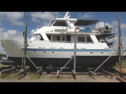 Delcraft Marine - Marine Chandlery Keppel Bay