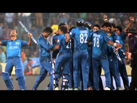 2014 T20 Finals Sri Lanka vs India