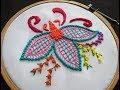 Поделки - Hand Embroidery -  Bead Stitch