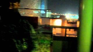 Tamanya Terrace ~ Dubai UAE ~ 9-14-2011