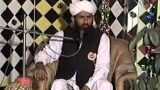 Taqreer Molana Ibrar Shah Qadri of Pindi Gheb Kharpa (U S K) D Datwal
