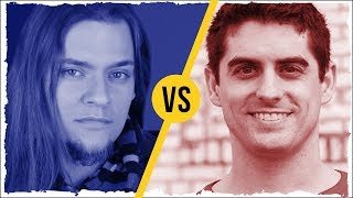 Blake Giunta VS Stephen Woodford on The Kalam Cosmological Argument (The Unbelievable Show)