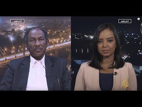 نافذة من السودان (2019/8/25)  - نشر قبل 3 ساعة